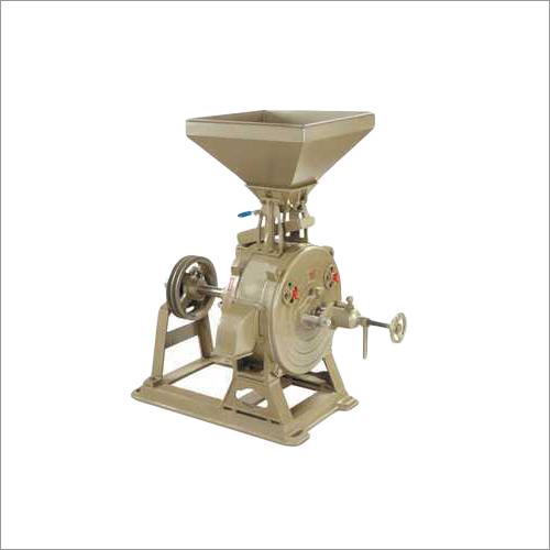 Food Flour Mill Machine