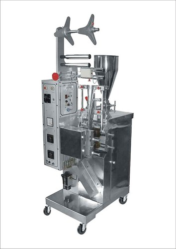 Fryums Packaging machines