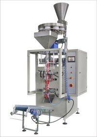 Tea Packaging Machine