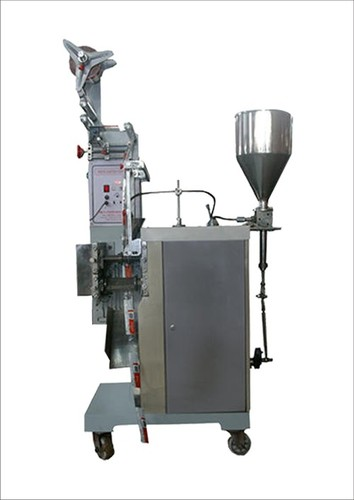 Liquid Pauch Packing Machine