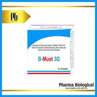 B-MUST 3G