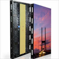 P4.81 Outdoor Rental High Transparency Led Screen