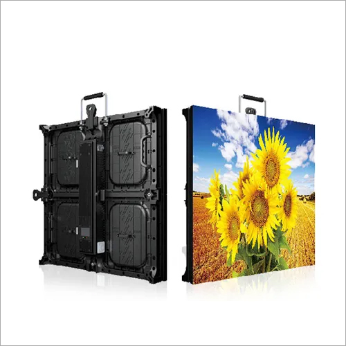 Indoor LED Rental Screens