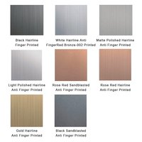 SS 304 Decorative Sheets