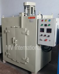 Hot Air Drying Oven<