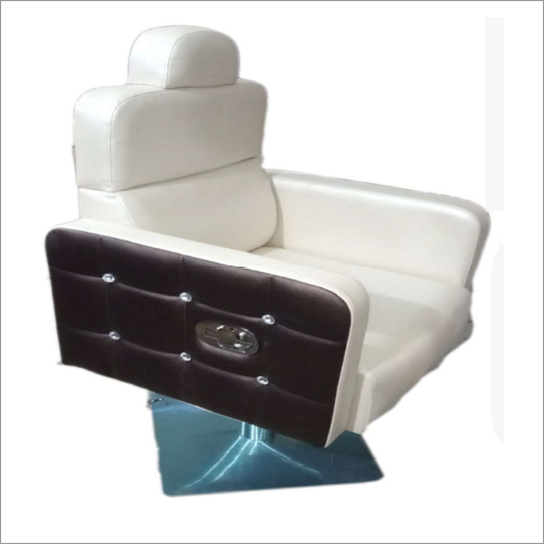 Beauty Parlour Hydraulic Chair
