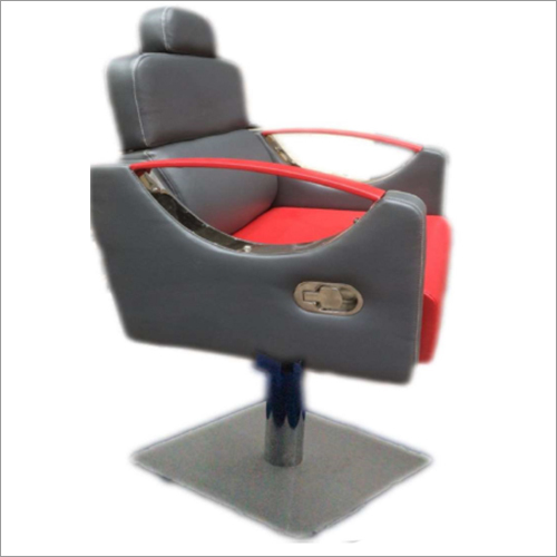Beauty Parlour Revolving Chair