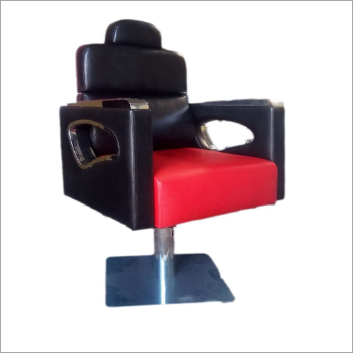 Mens Parlour Revolving Chair