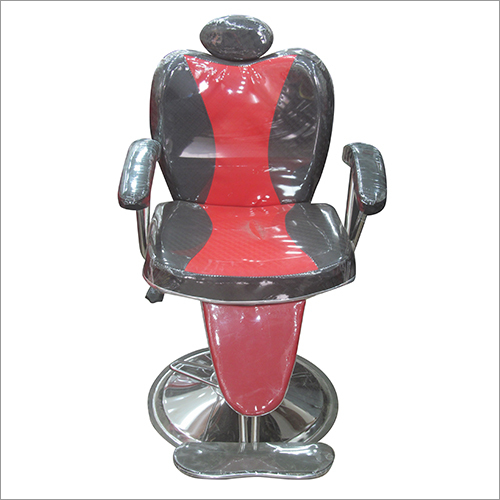 Revolving Salon Chair