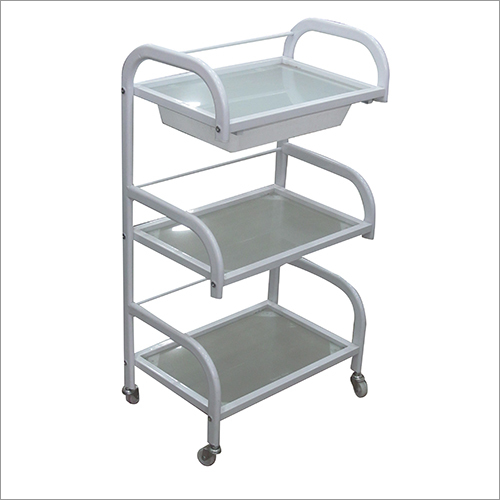 3 Tier Salon Trolley