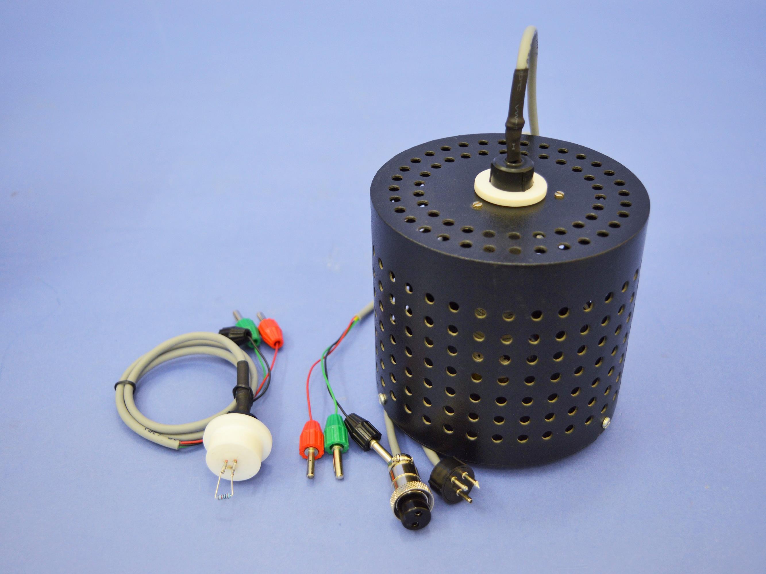 PID Controlled Oven, PID-TZ/ PID-TZ-CT