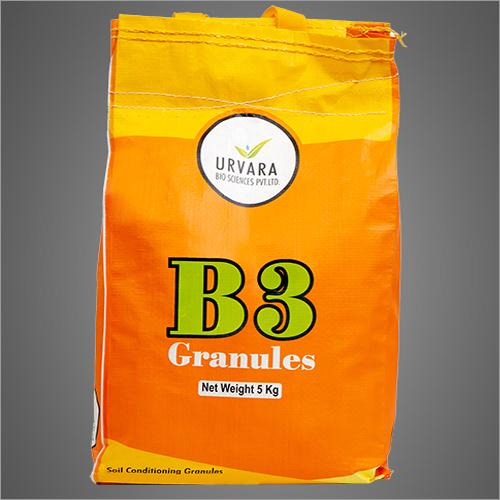 B3 Soil Conditioner Granules