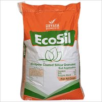 Ecosil - Enzyme Coated Silica Granules