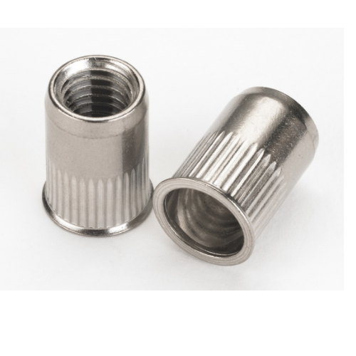 Blind Rivet Nuts Round Reduced Head