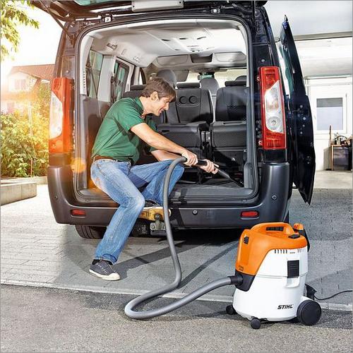 SE 62 STIHL Vacuum Cleaner
