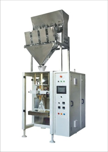Grain Packing Machine