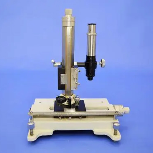 Travelling Microscope, TVM-02