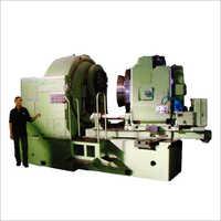 Spiral bevel gear generator 5A284