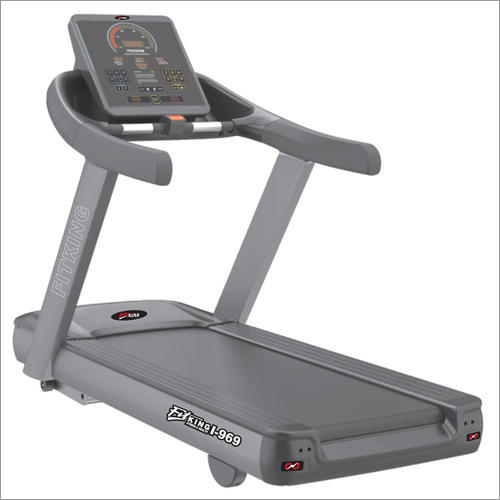 Commercial AC Motorized Treadmill