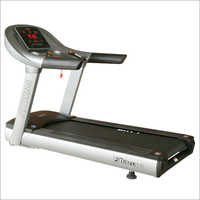 Fitking AC Commercial 8HP Motorized Treadmill