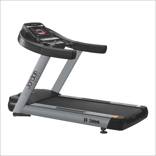 Jordan AC Motorized Commercial Treadmill Gym