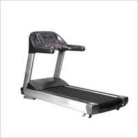 Luxury Commercial AC Motorized Treadmill