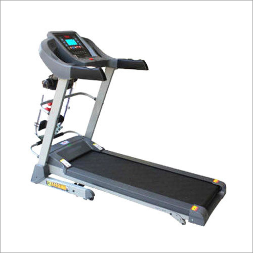 Multifunction Motorized Treadmill