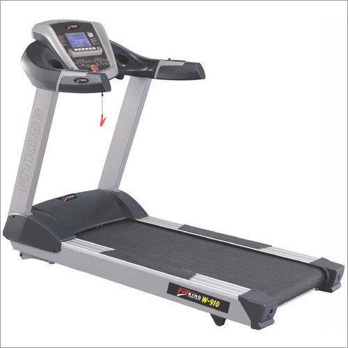 HP Fitking AC Semi Commercial  Motorized Treadmill