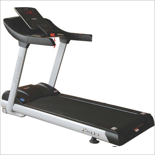 Fitking AC Semi Commercial 6 HP Motorized Treadmill