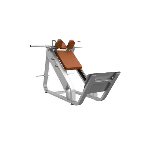 Bull Rage Leg Press Machine