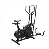 Bull Rage Exercise Cycle Bike