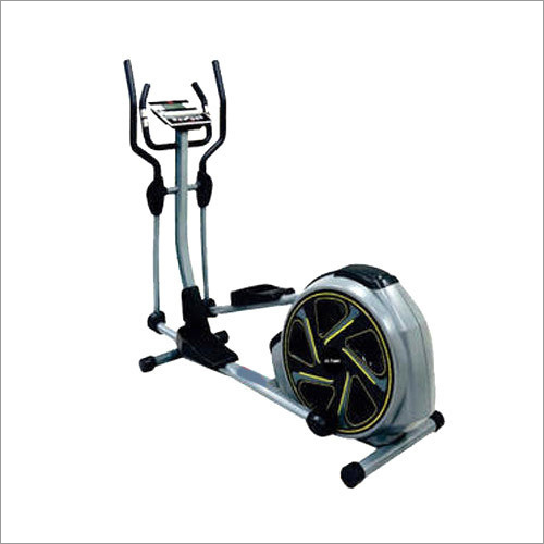 Commercial and Domestic Elliptical Trainer