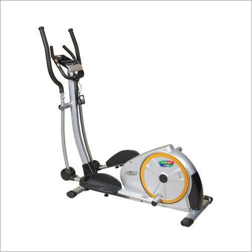 Bull Rage E.L. Deluxe Magnetic Elliptical Cross Trainer