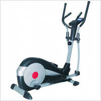 Bull Rage Magnetic Elliptical Trainer