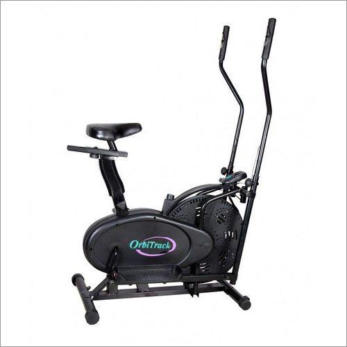 Bull Rage Orbit orbitrack Exercise Bike