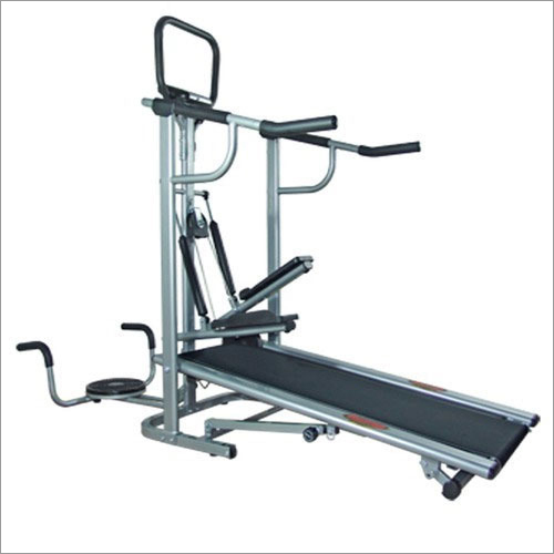 Gym Jogging Machine