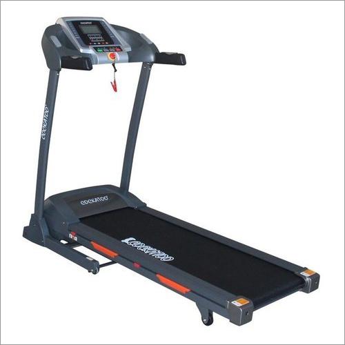Bull  DC Motorized Treadmill