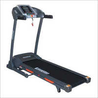 Bull  DC Motorized Treadmill