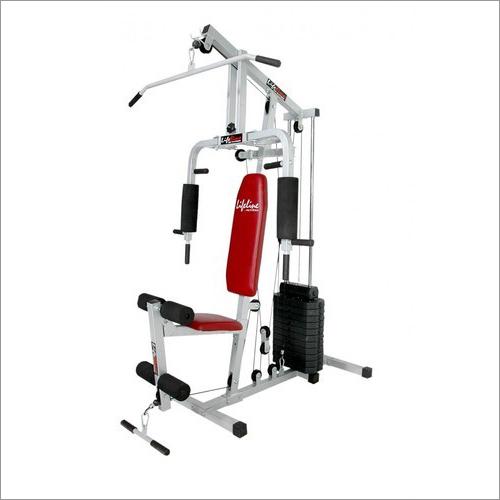 Bull Rage Home Gym Square Single Station