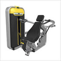 BMW Series Novafit Shoulder Press