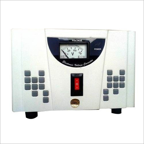 Mainline Automatic Voltage Stabilizer