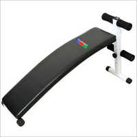 Bull Rage Multipurpose Curve Bench