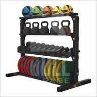 Multi Weight Power Dumbbell Rack
