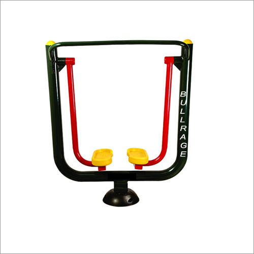 Open Garden Gym Equipment