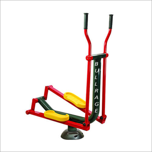 Bullrage Cross Walker Elliptical Trainer