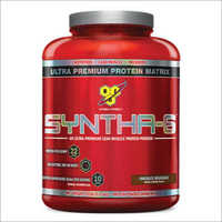 Syntha 6 Whey Protein Powder