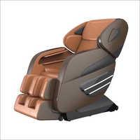 Bullrage L Shape Massage Chair