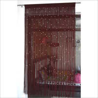 Home Furnishing Fancy Beaded Curtain
