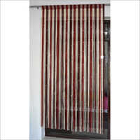 Designer Beaded Curtain
