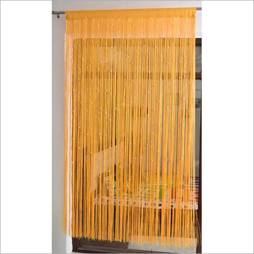 Living Room Beaded Curtain